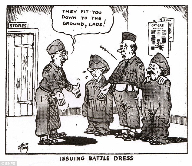 Army Humour!