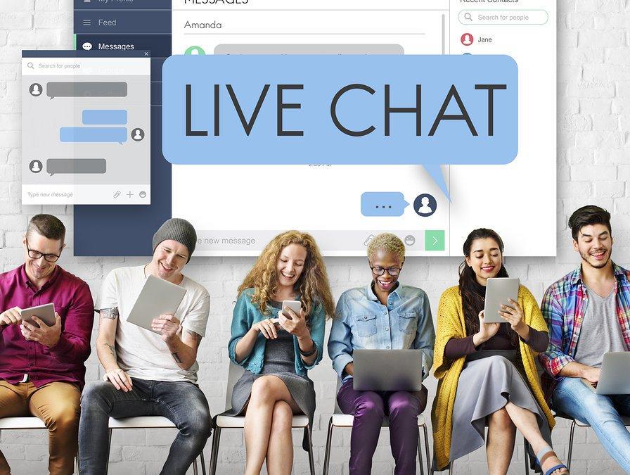 IJLB Private Chat Room